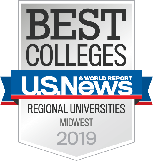 Best University in the Midwest 2019