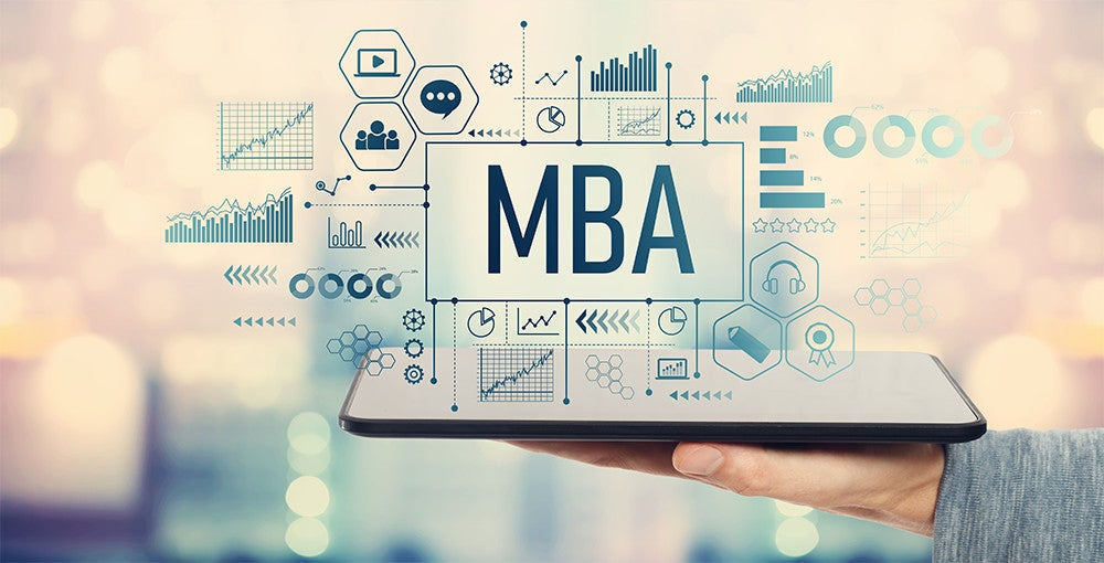 Online MBA Program in Michigan