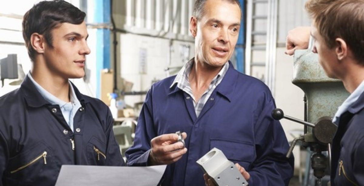 Important Soft Skills for Engineering Management Professionals blog header