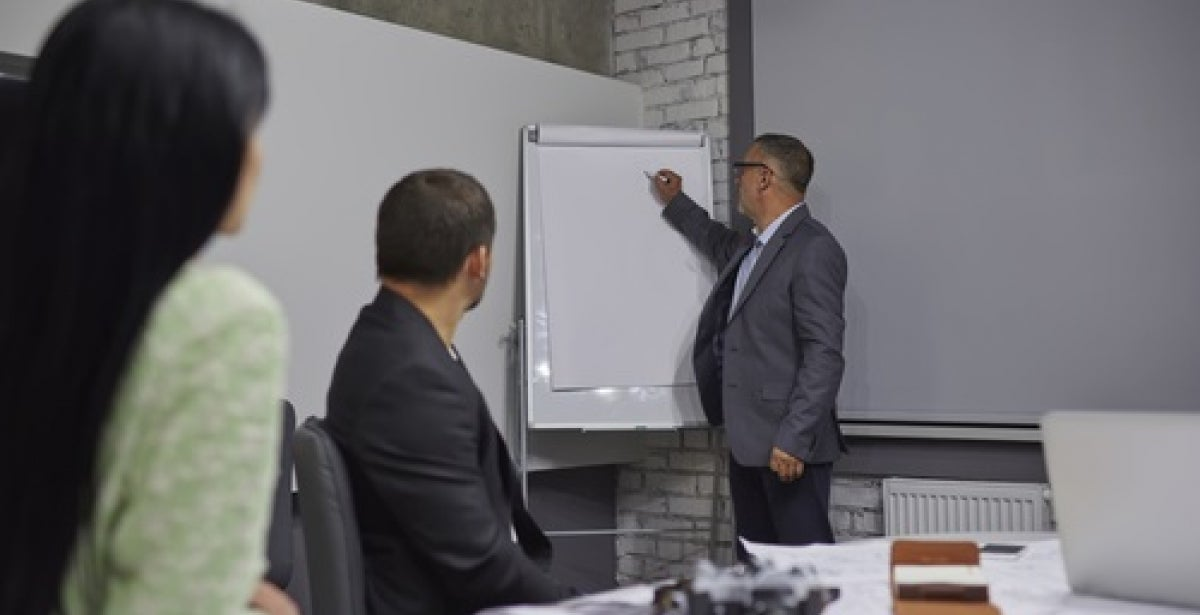 The importance of an MBA education for General Managers blog header