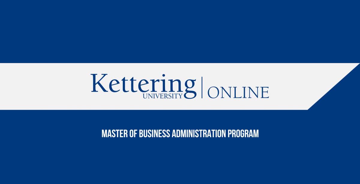 Kettering University Online MBA Graduate Spotlight - George Zaharopoulos