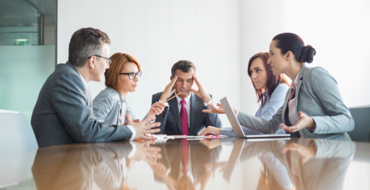 Essential Soft Skills: Effectively Managing Conflict