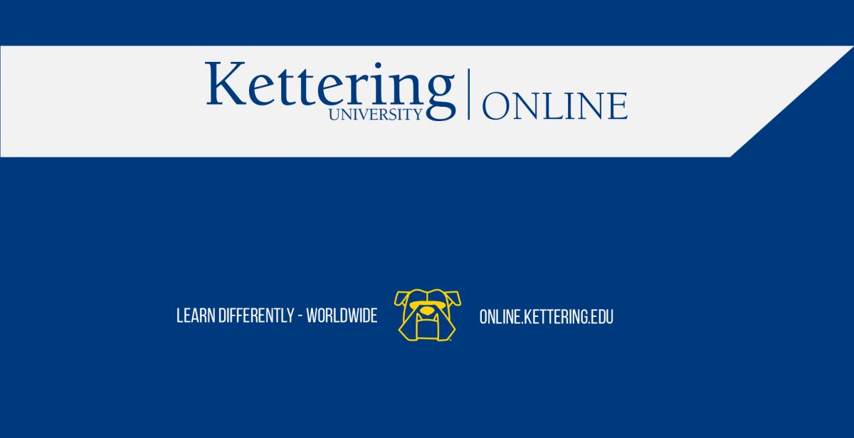 Kettering University Online 2019 Graduation Video
