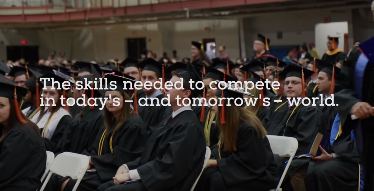 Graduate Testimonials - Kettering University Online