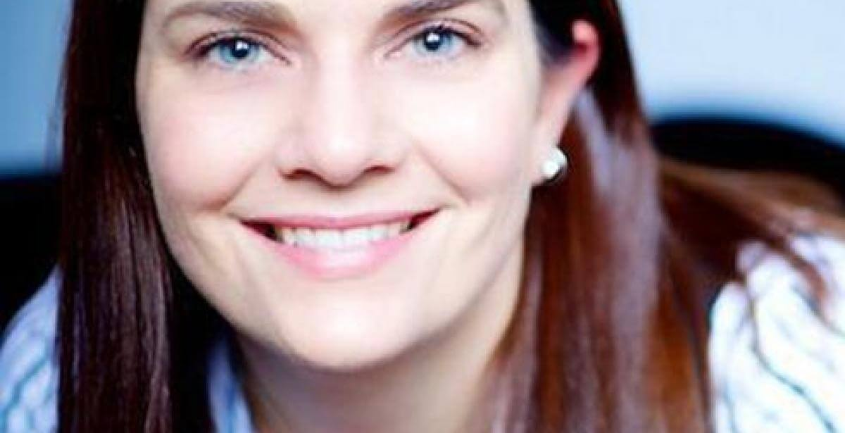 Kristy Finnigan, Kettering University Online Lean Manufacturing Master's Degree Student
