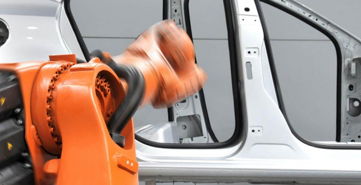 Automakers improve fuel efficiency with high strength steel