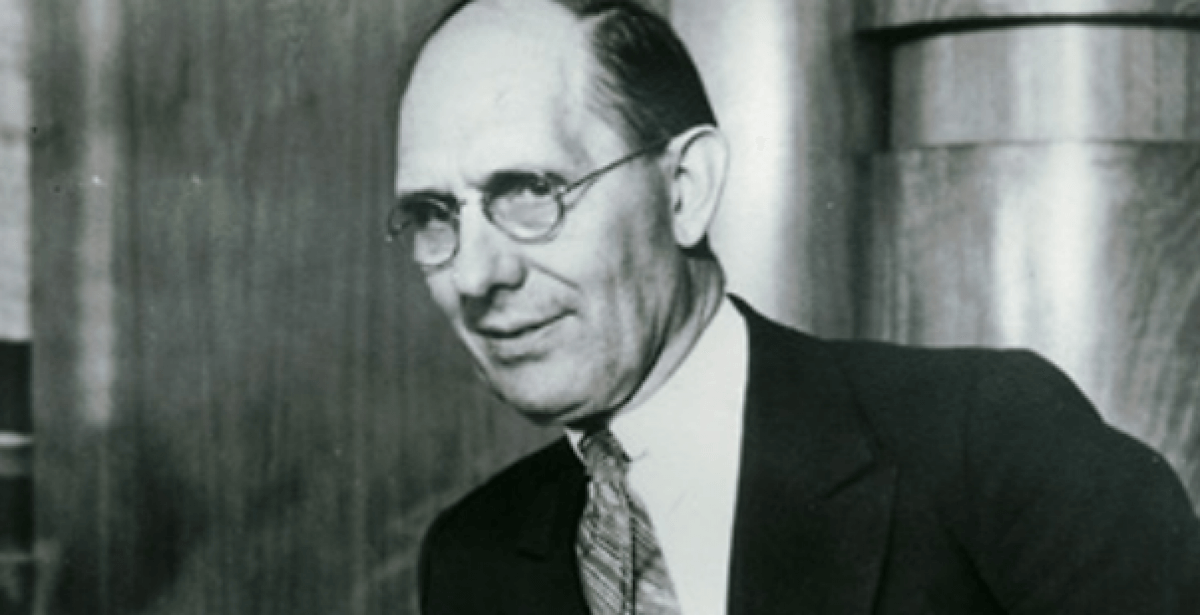 About Charles Kettering