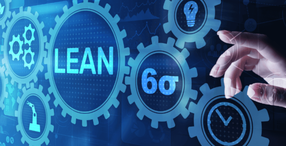 How Lean & Six Sigma Support Manufacturing Pivot During COVID