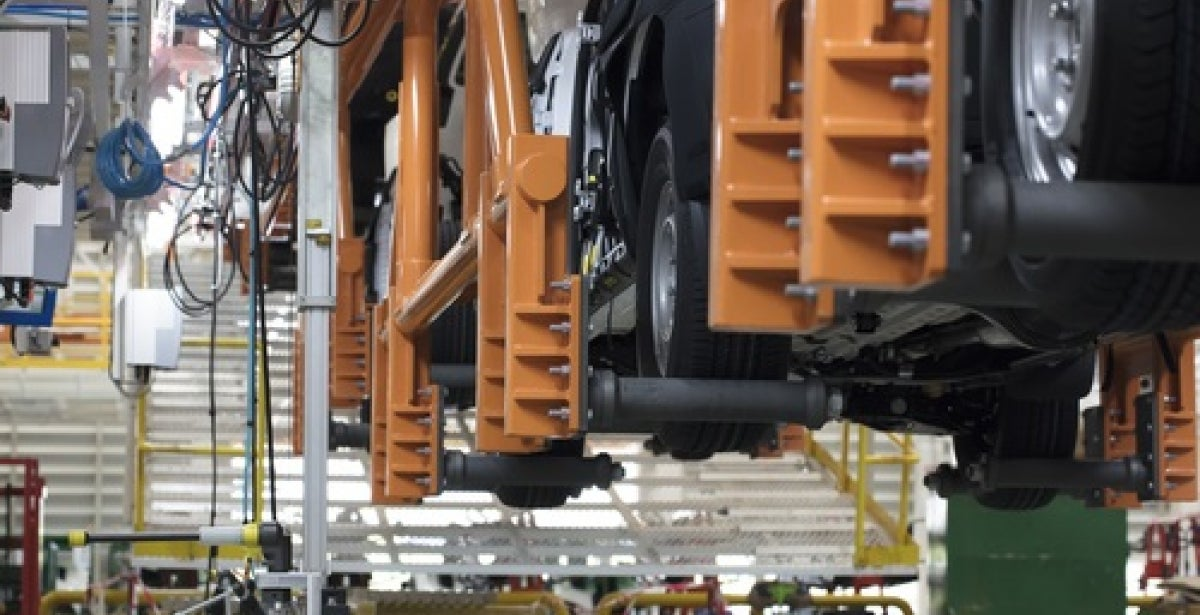 Lean Manufacturing: The Right People in the Right Places