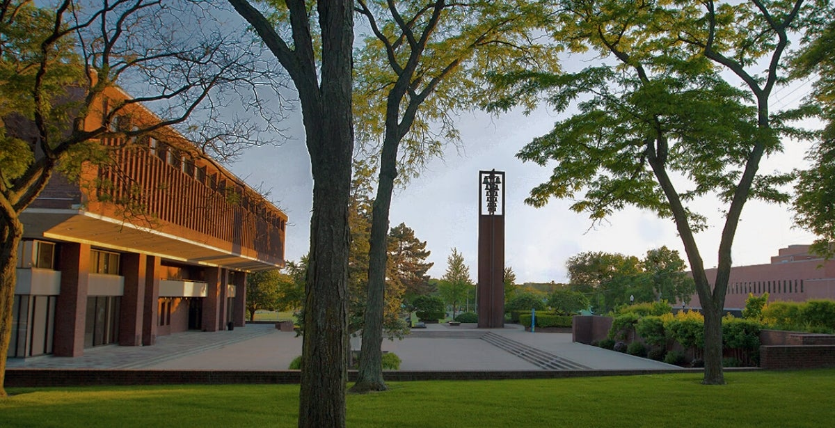 kettering campus image