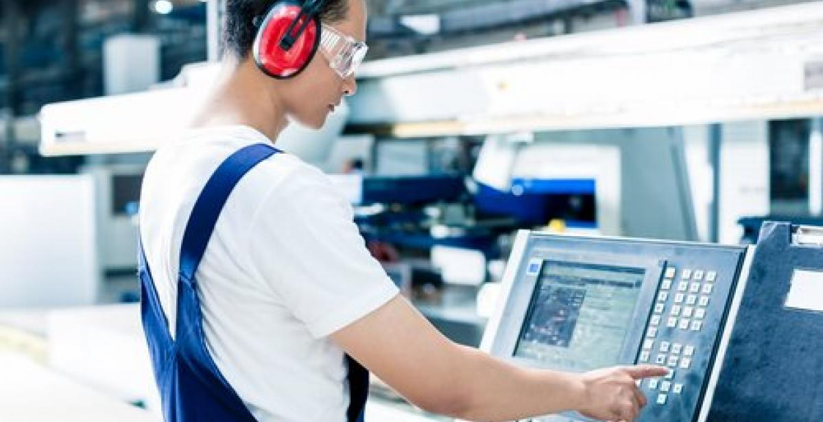 Misconceptions About Lean Manufacturing Online Masters Degree