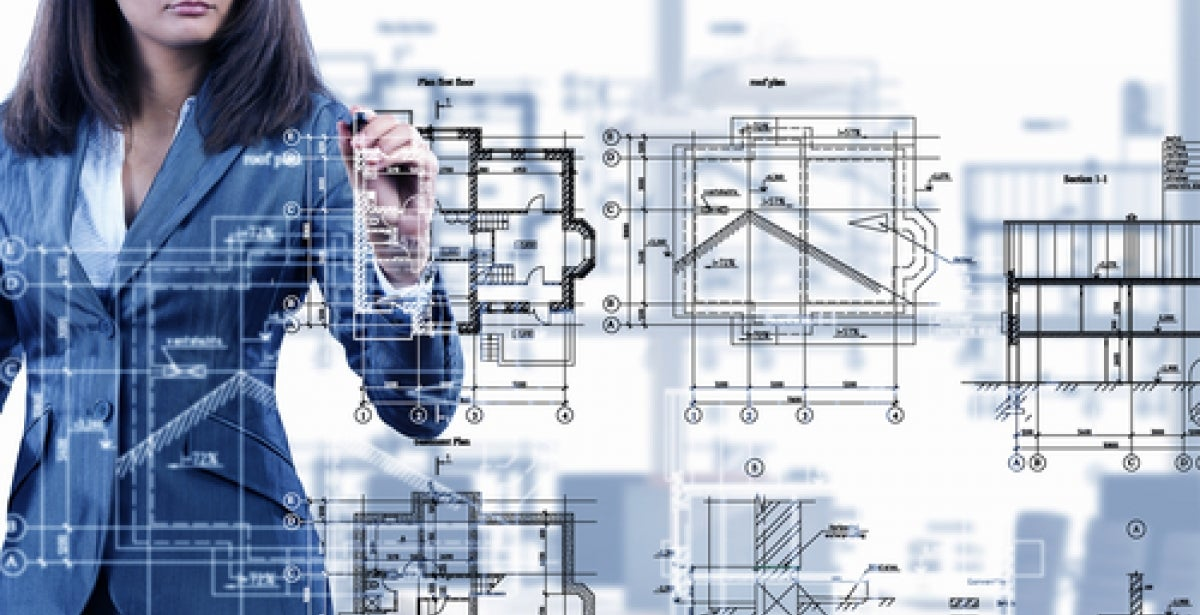 Study finds more women in engineering in managerial roles
