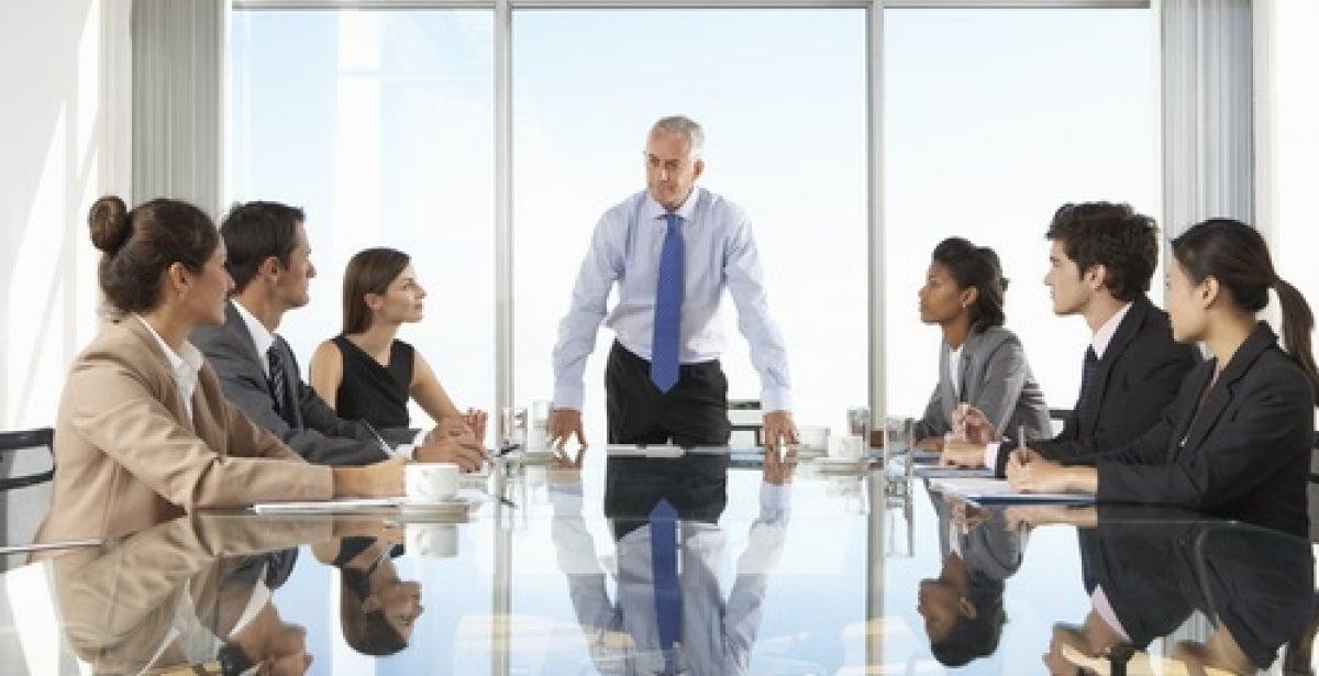 Where CEOs Go