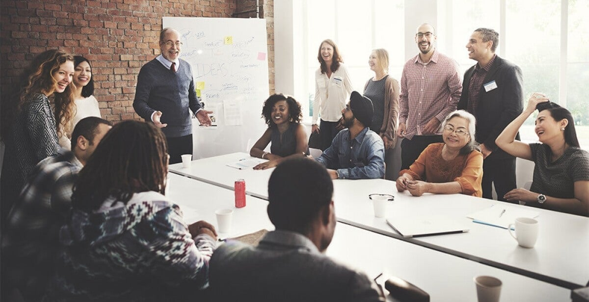 MicroSkills: Soft Skills for Today's Workforce – Authenticity at Work