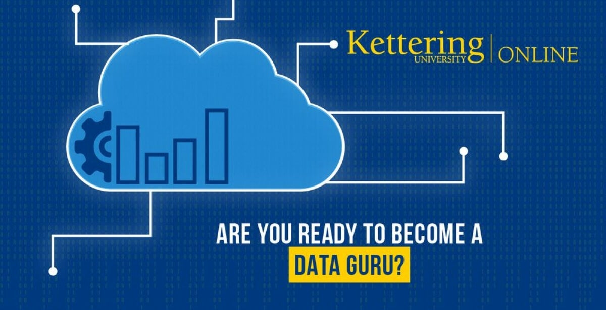 Infographic: Are You Ready To Become a Data Guru?